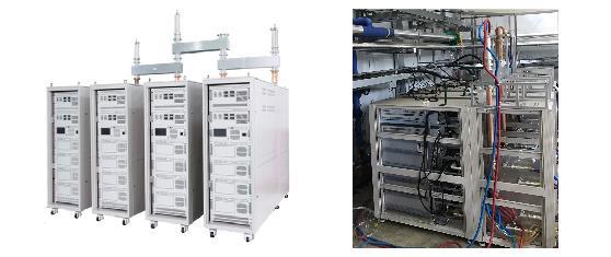 SUNGSAN E&C succeeded in localization in accelerator field. image