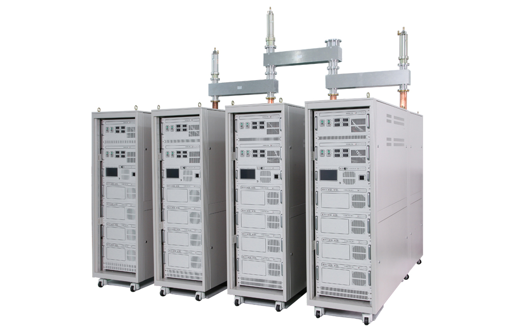 SSPA Accelerators image