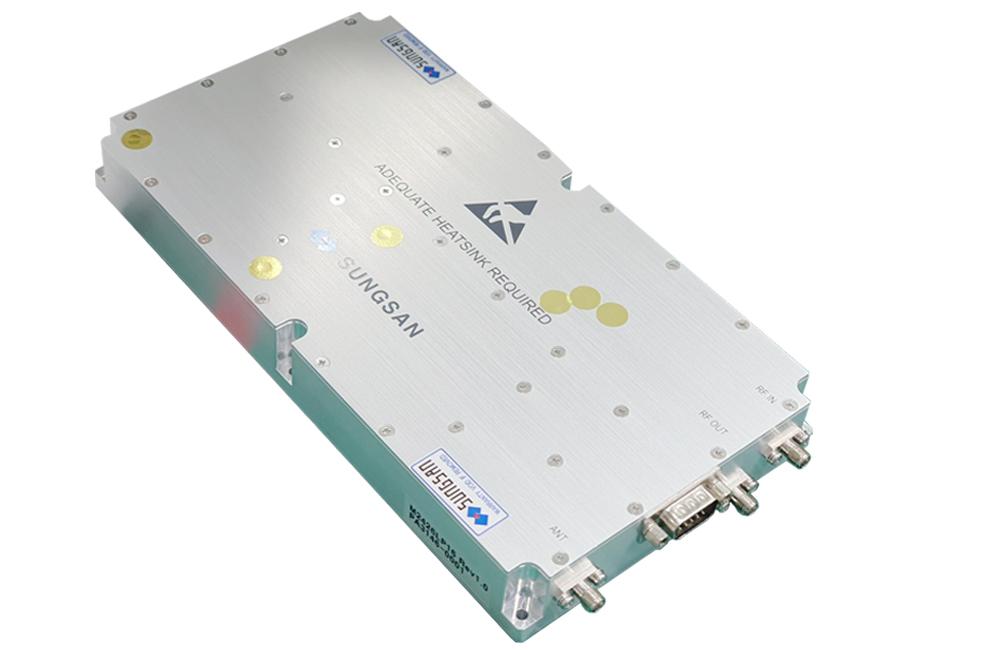 Linear Amplifiers image