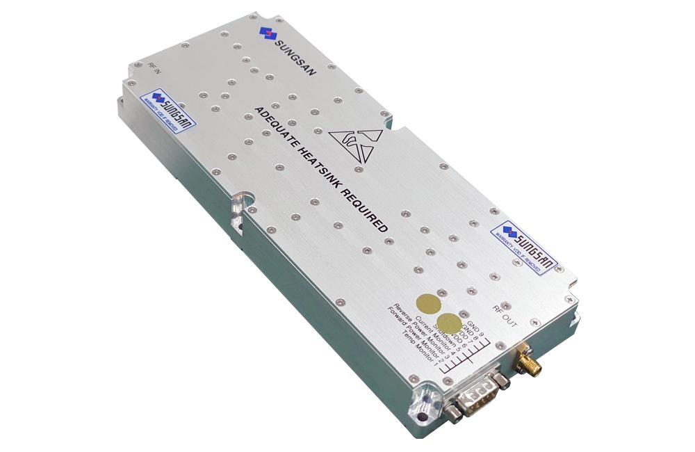 General Amplifiers image